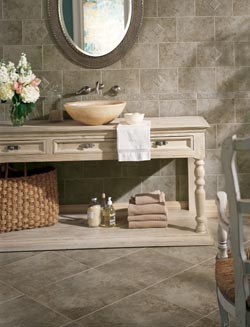 Tile Flooring In Prairieville LA Styles For Any Budget - Daltile baton rouge louisiana