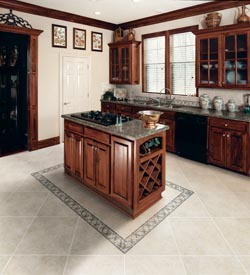 waterproof flooring in Prairieville, LA